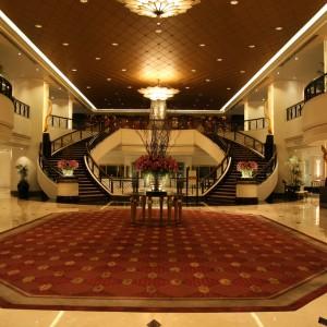 5 Sterne Hotel