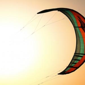 Mein Kite