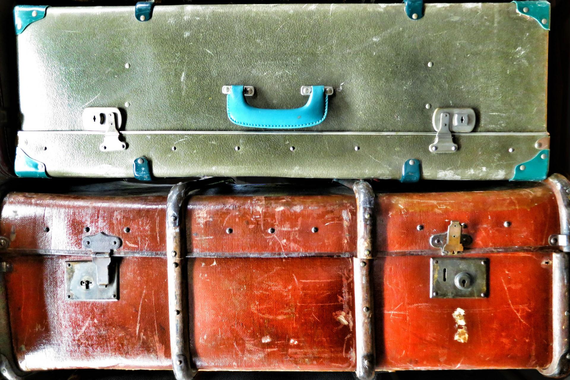 Was darf in Deinem Gepäck NIEMALS fehlen?