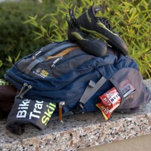 Reisetasche mit viel Platz, Kajak, Kletterausrüstung...