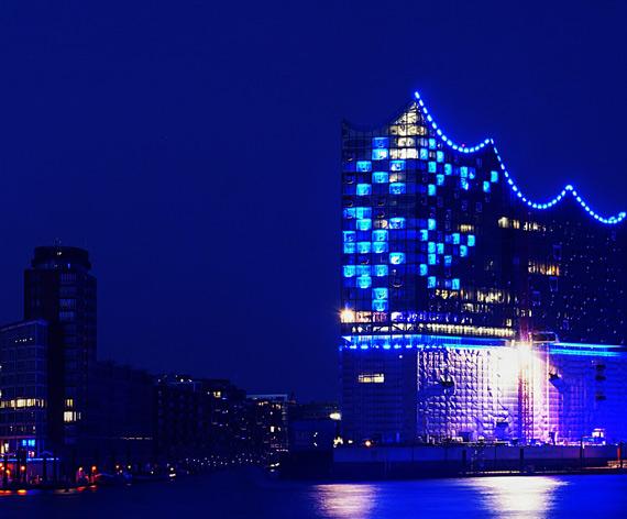 Coole Hotels Hamburg