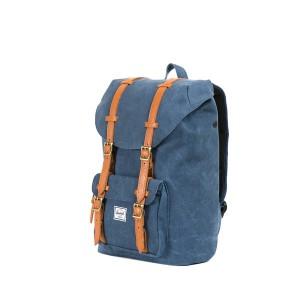 Ein kleiner Rucksack mit allem Wesentlichen