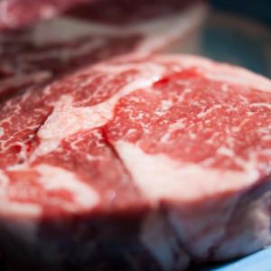 Saftiges Steak... Yummm